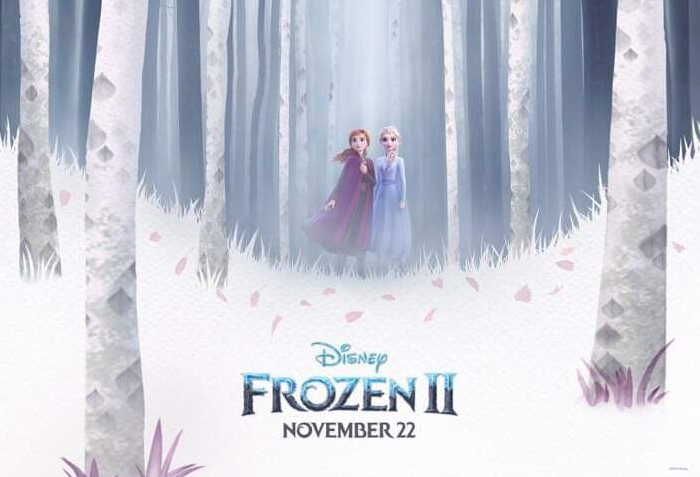 Frozen II to feature new songs from Fil-Am couple, new characters