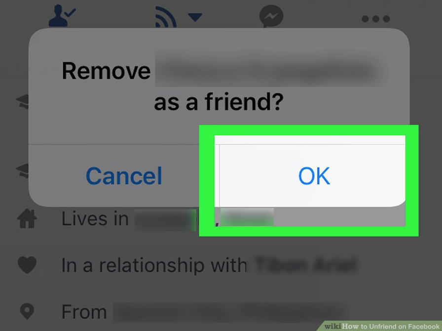 Pinay wife discovers secrets after 'unfriending' her husband online