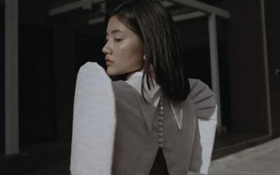 LOOK: Filipino designer launches Philippine terno wear
