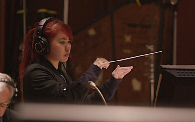 Pinay composer receives nomination from Hollywood Music in Media Awards