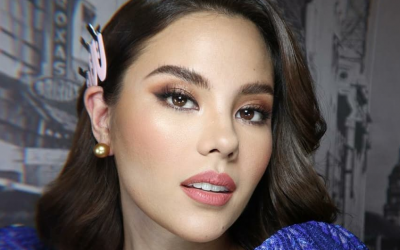 Miss Universe 2018 Catriona Gray becomes first Filipino celebrity voice of Waze