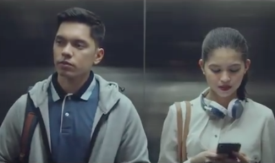 WATCH: Trailer for Maine Mendoza, Carlo Aquino's 'Isa pa with Feelings' released