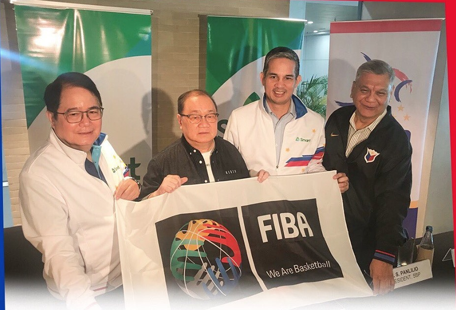 SBP targets European coach to call shots for Gilas Pilipinas