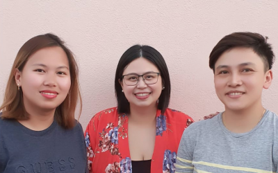 Stay-at-home Pinay mom launches successful online shop with only Dh 700