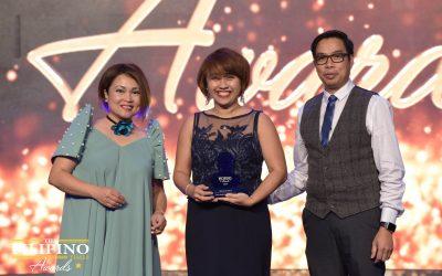 TFT Awards initiates surge of creative minds