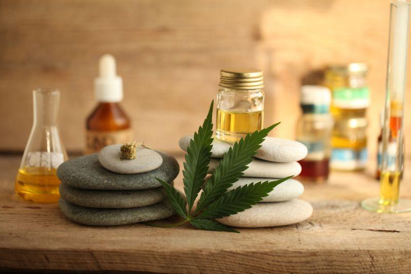 UK warns residents not to bring Marijuana-based products to UAE