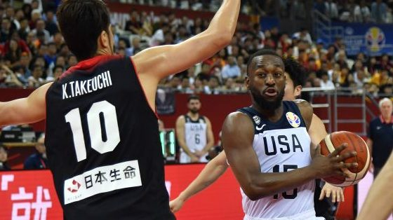US dumps Japan by 53 points in World Cup