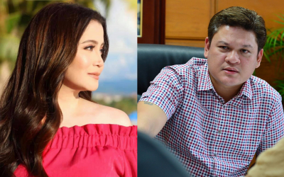 Paolo Duterte criticizes Berna Puyat over management style in DOT