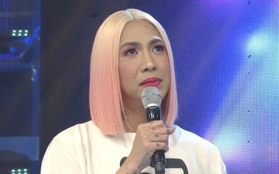 Vice Ganda extends financial assistance to affected workers due to COVID 19