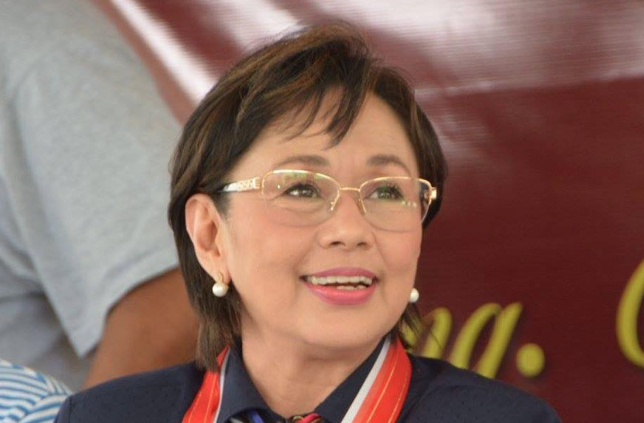 'Star for All Seasons' Vilma Santos pushes for OFW department