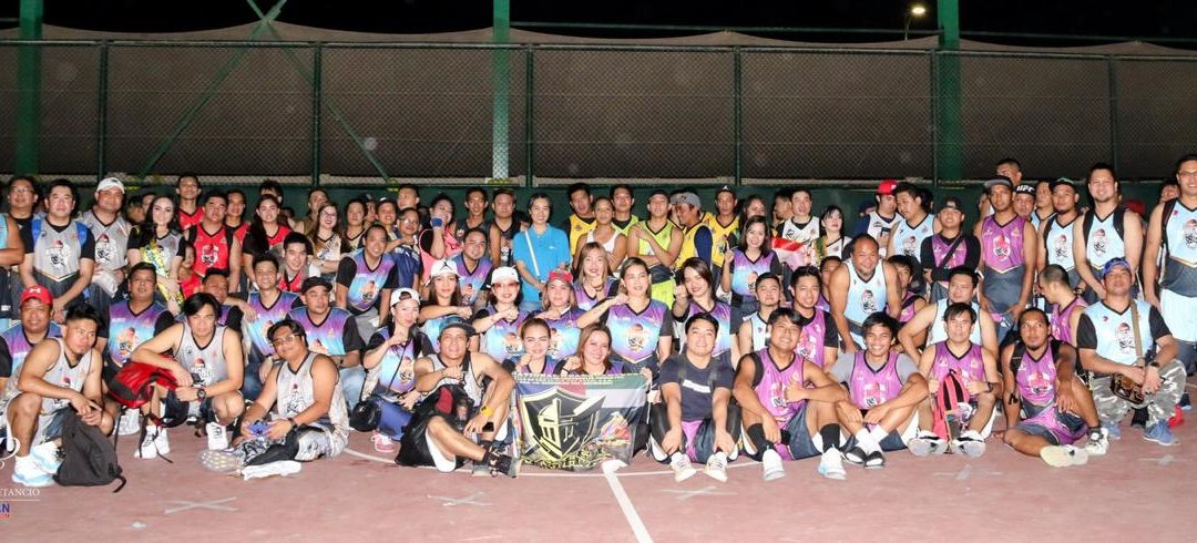 Basketball with a cause: PGCFI Knights D league Tournament kicks off