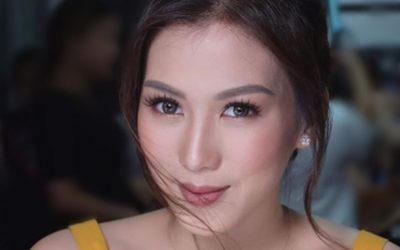 Alex Gonzaga called out for fake-news post about COVID-19
