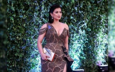 """""""Hindi libre': Angel Locsin reveals spending Php100K on last year's ball gown"""