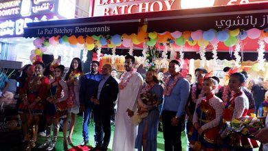 Photo of Original La Paz Batchoy resto, first in UAE; now open