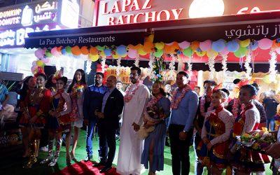 Original La Paz Batchoy resto, first in UAE; now open