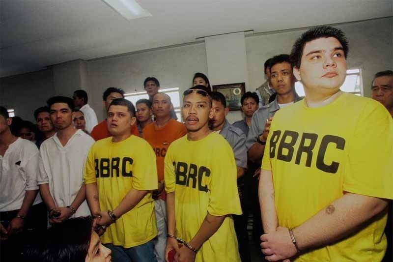 DOJ: Freed 4th convict on Chiong sisters' case vows to surrender