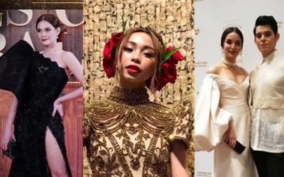 Bea Alonzo, Richard Gutierrez, Maymay Entrata win at ABS-CBN Ball 2019