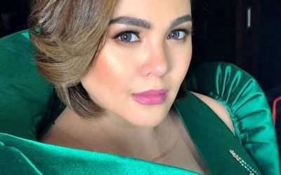 Piolo Pascual shares excitement on reunion movie with Claudine Barretto