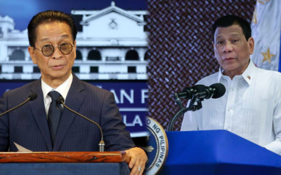 Malacañang: Duterte will not certify 'SOGIE' bill as urgent, to support anti-discrimination bill