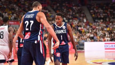 Photo of France ousts Team USA, makes FIBA World Cup semis