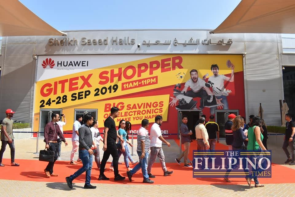 LOOK: GITEX Shopper 2019 opens doors to public
