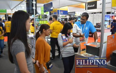 Thousands of UAE residents storm GITEX Shopper for discounted gadget deals