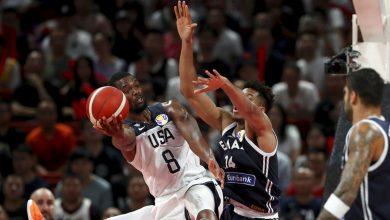 Photo of US nears q'final berth, nips Greece in World Cup