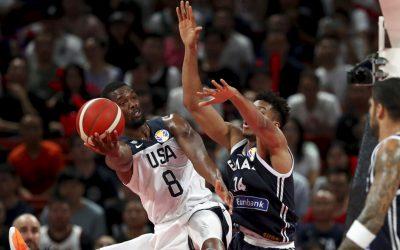 US nears q'final berth, nips Greece in World Cup