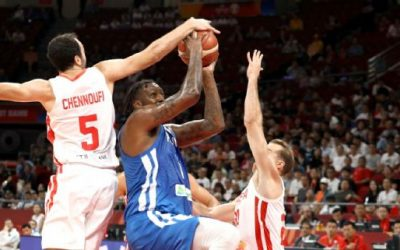 Tunisia keeps Gilas winless in World Cup