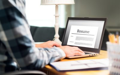 5 Things to Remove from Your CV Immediately