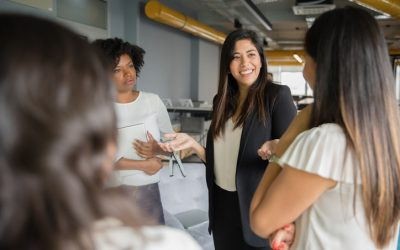 Easy Ways To Grow Your Professional Network