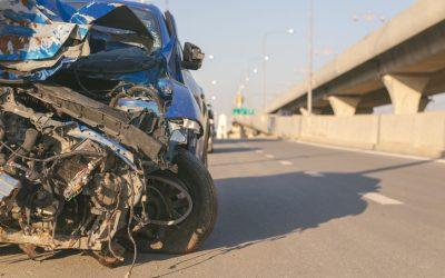 4 hurt in Fujairah road crash