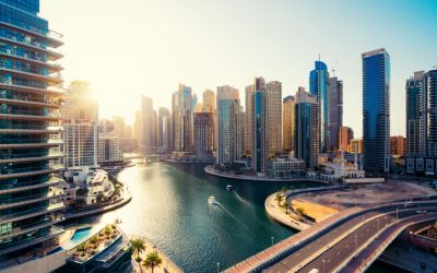 DTI-Export Marketing Bureau spearheads outbound business matching mission to Dubai
