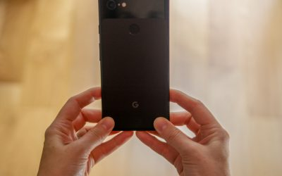 New Pixel smartphone launch by Google expected in October