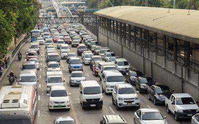 Tugade on traffic emergency powers: Kung ayaw ibigay, huwag na
