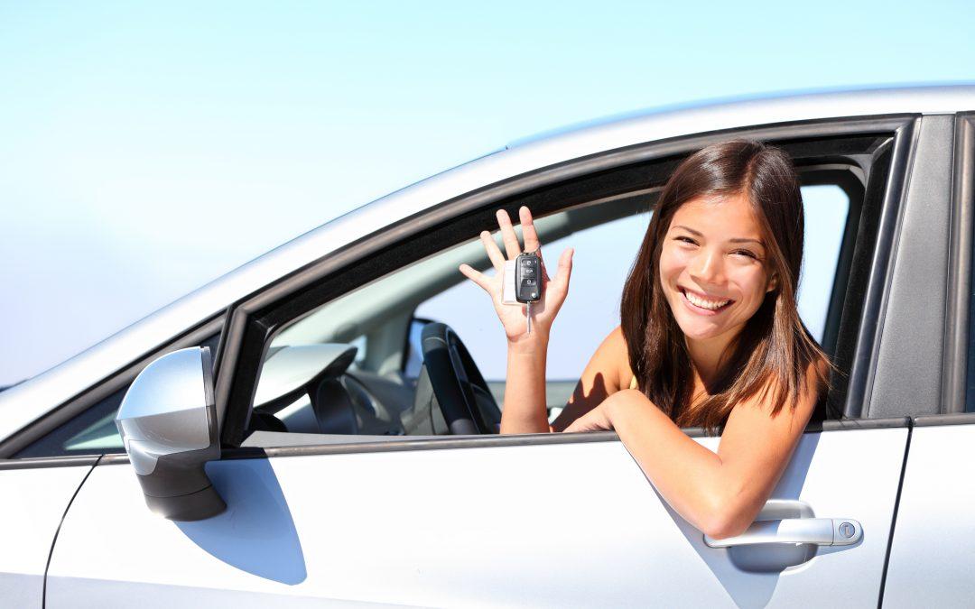 Driver's license:  Naka-ilang  take ka?