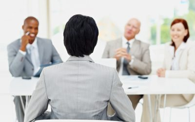 How to Ace Your Panel Interview