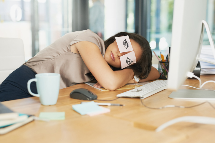 Napping is good for your heart, says new study
