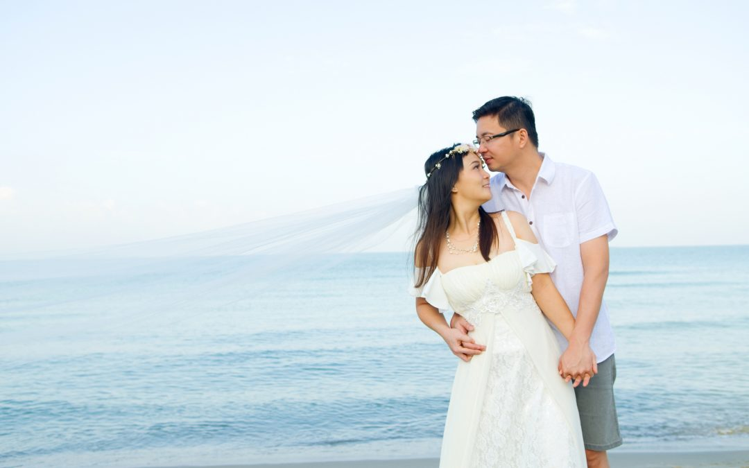 More than half of Filipino netizens want to do background checks on fiancés before marriage