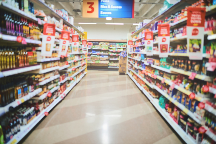 UAE to roll out color-coded labels on food products