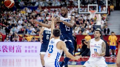Photo of U.S. starts 3-peat drive in FIBA World Cup with blowout win over Czech