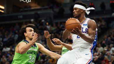 Photo of NBA bans 'ninja-style' headgear