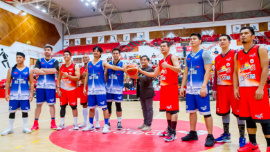 Photo of Chinese Star Restaurant – Tacloban City bags ConGen's Cup 2019 bastketball tourney