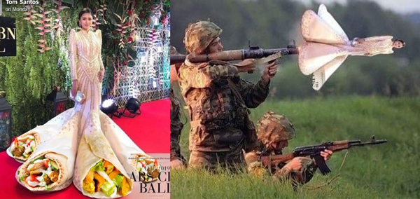 Kim Chiu's ABS-CBN Ball gown sparks online memes