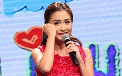 Kris Bernal's social media accounts hackers demand money