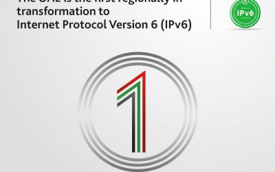 UAE first country in region to transition to Internet Protocol Version 6
