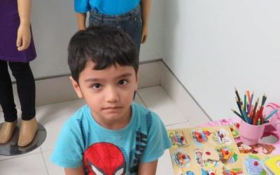 Dubai lost boy may be put under foster family care