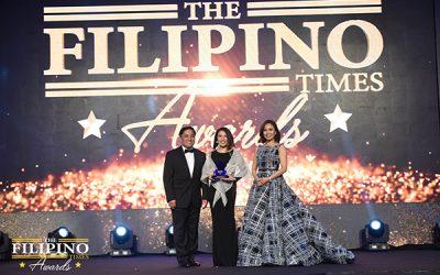 TFT Awards exemplifies Filipino role models through media
