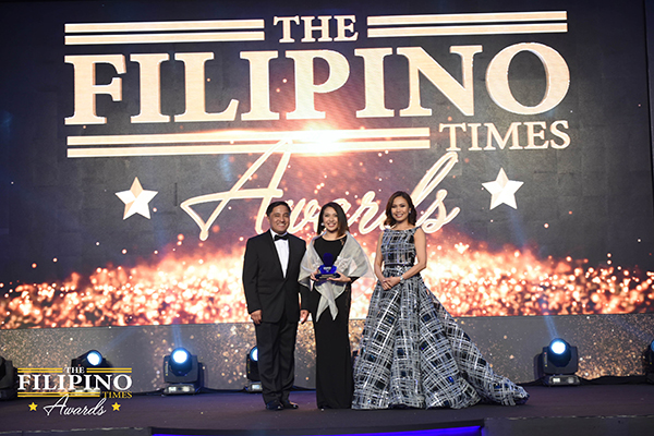 TFT Awards exemplifies Filipino role models through media