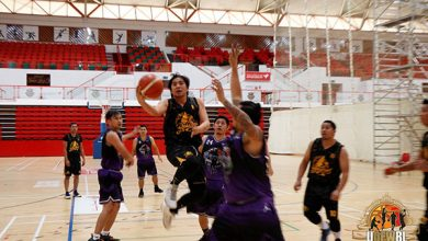 Photo of Banayad Boys squeeze out of Old Iskul Boleros' tight defense to win 42-37
